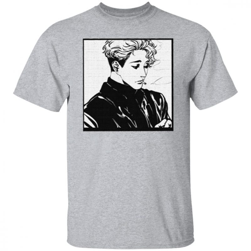 Killing Stalking Oh Sangwoo T Shirt