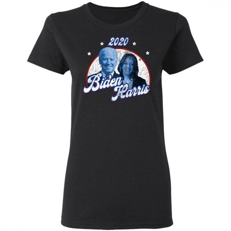 Biden Harris Election 2020 Premium T Shirt T-Shirt