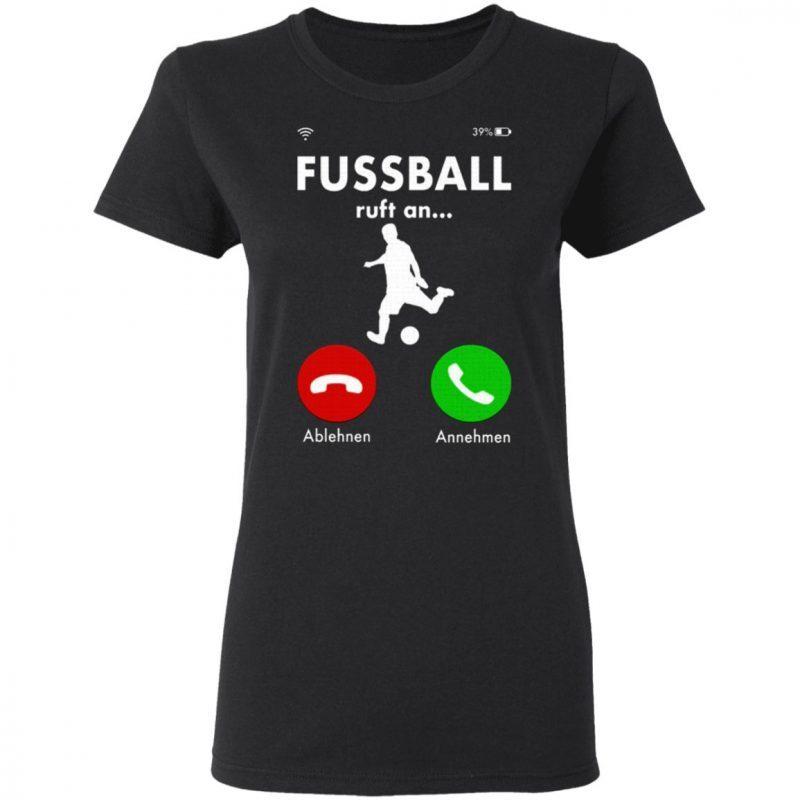 Football Soccer Player Saying Funny Gift T-Shirt