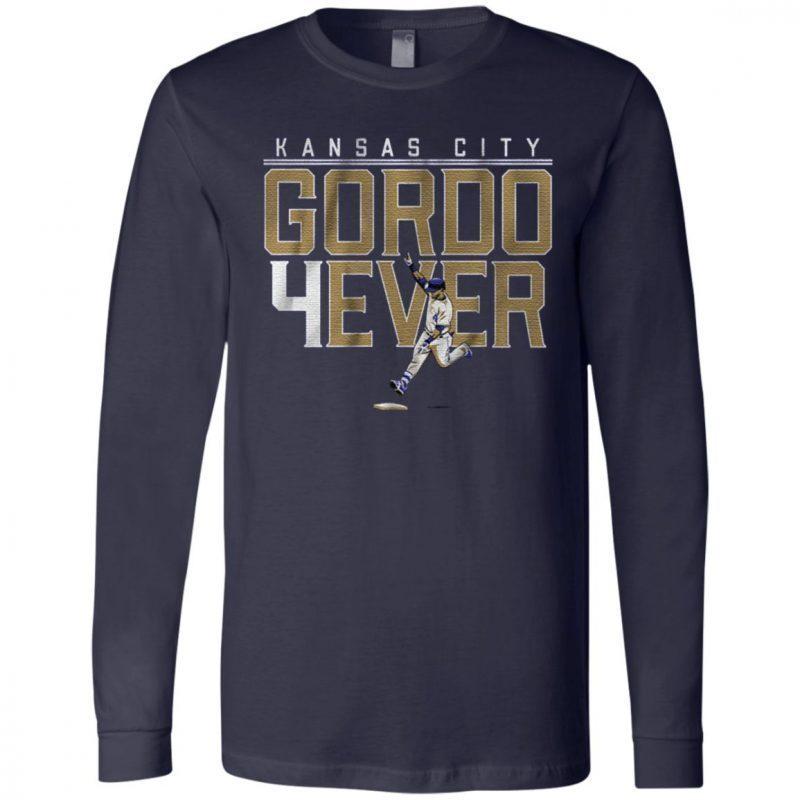 Kansas City gordo 4ever t shirt