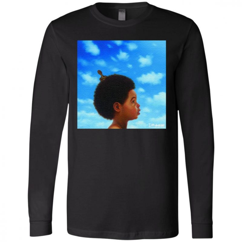 Nothing Was The Same T Shirt