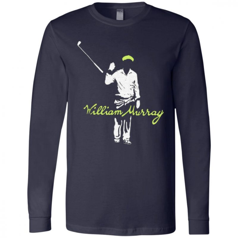 Bill Murray Golf T Shirt
