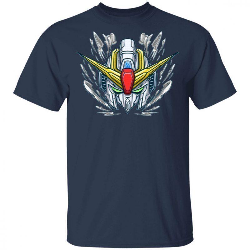 Zeta Head T-Shirt