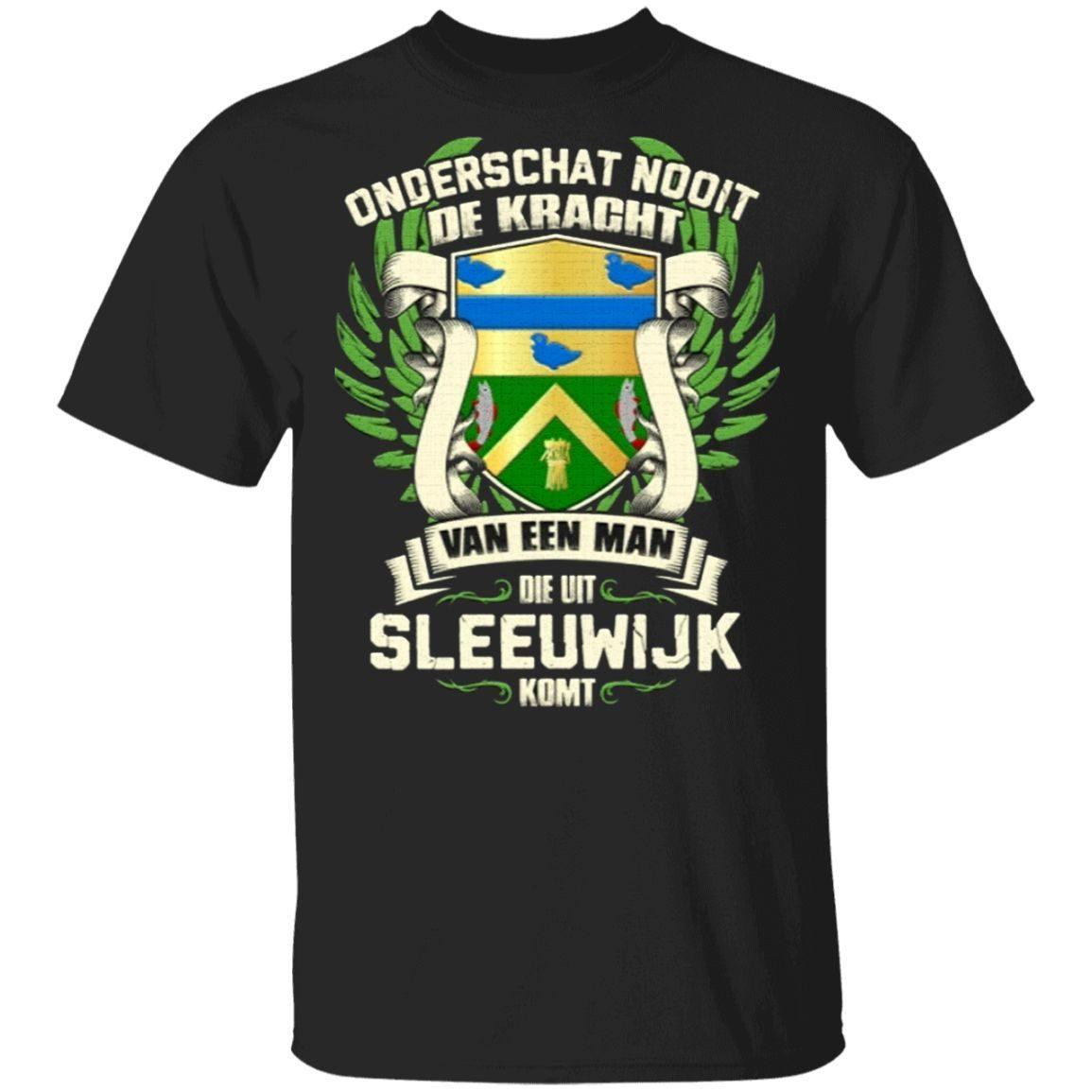 sleeuwijk T-Shirt