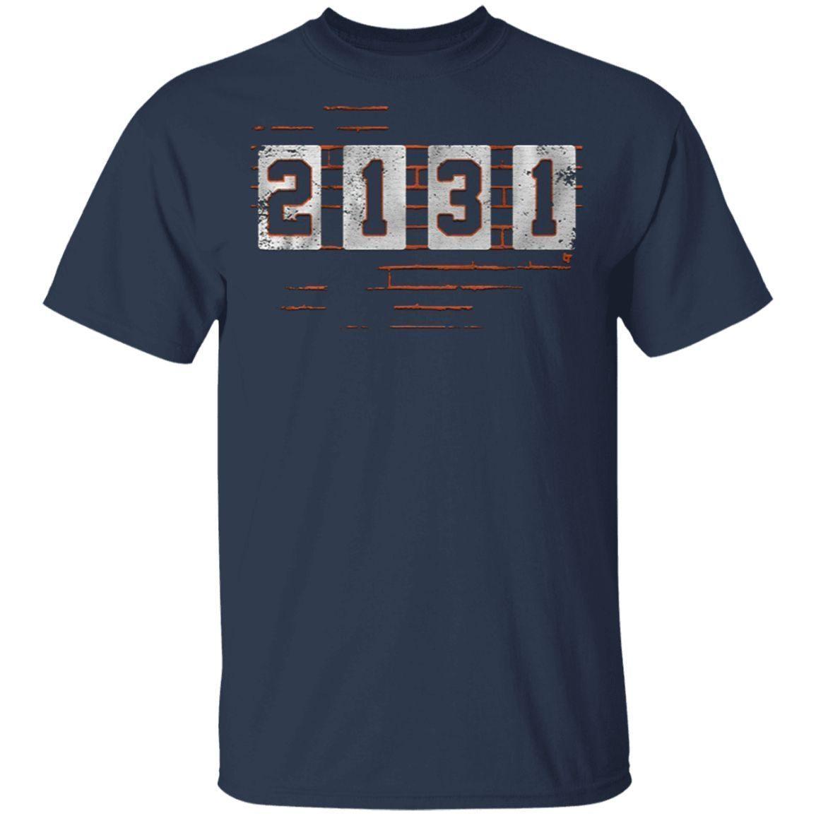 2131 warehouse T-Shirt