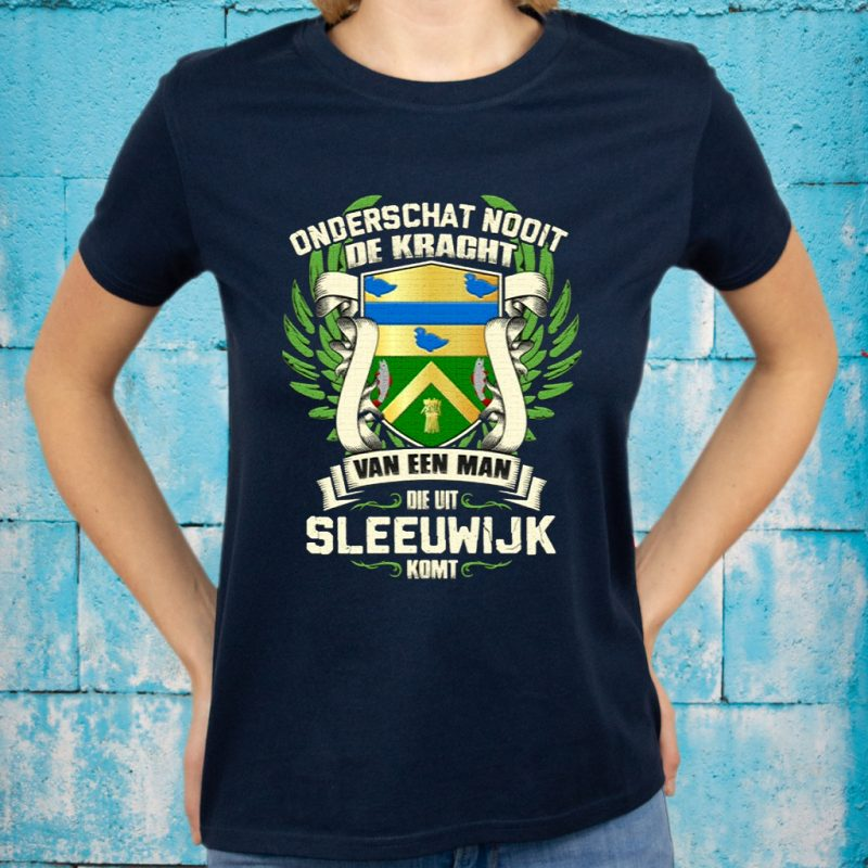 sleeuwijk T-Shirts
