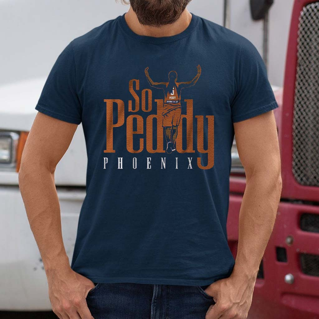 so-peddy-phoenix-t-shirt