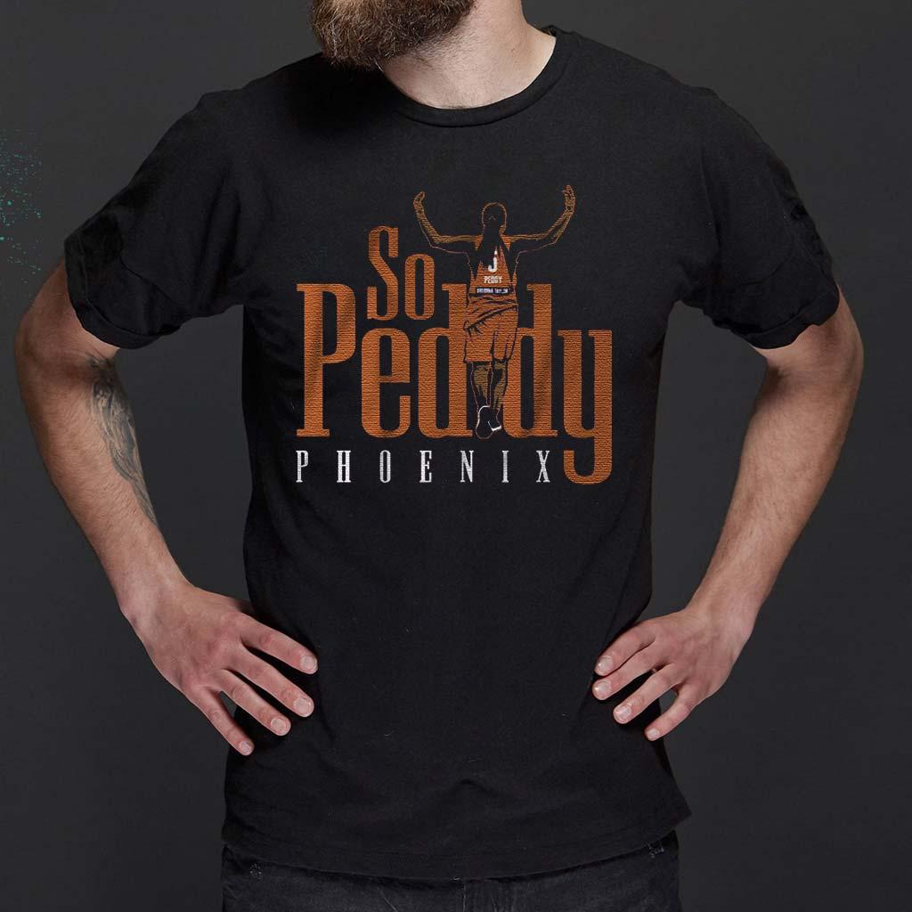 so-peddy-phoenix-t-shirts