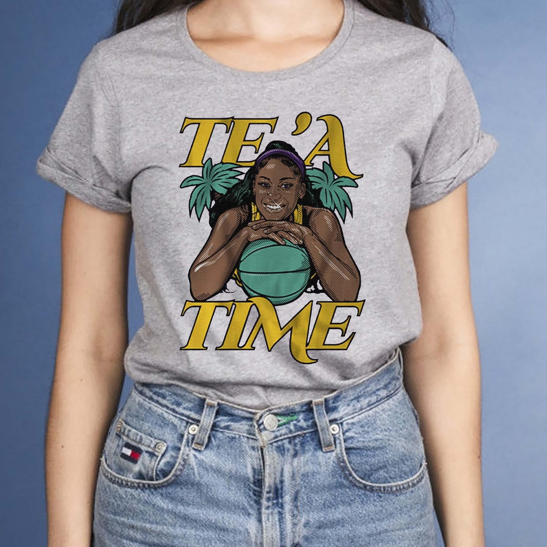 tea-cooper-tea-time-t-shirts
