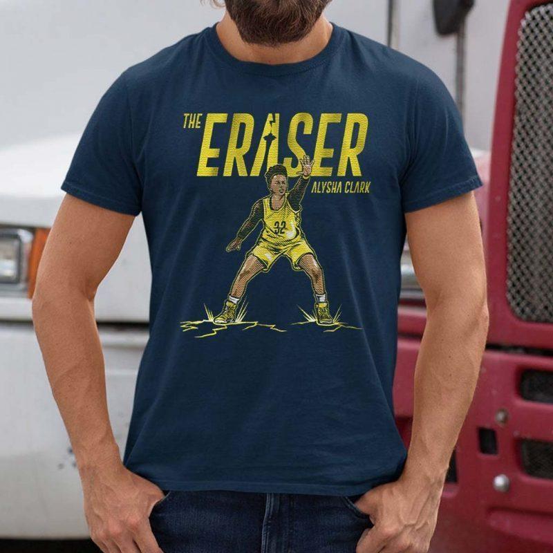 the-eraser-Alysha-Clark-t-shirts