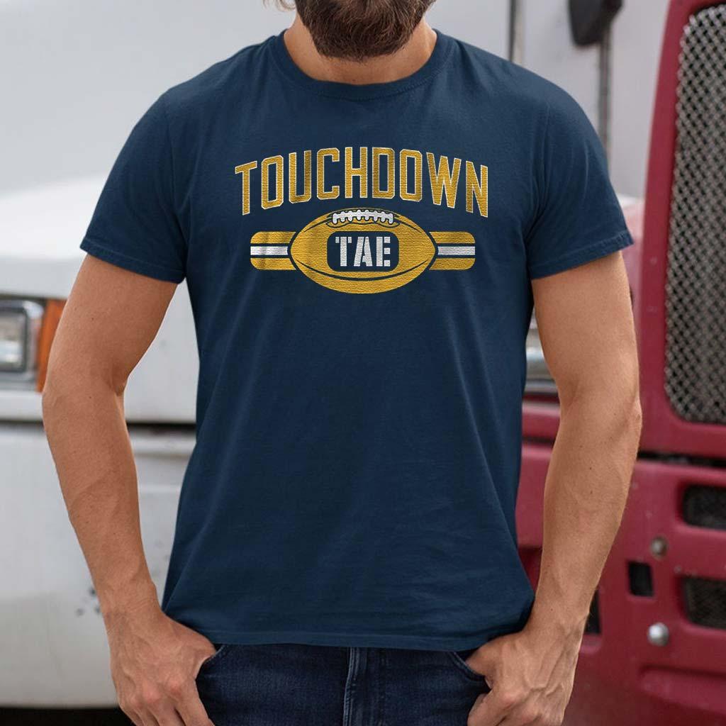touchdown-tae-t-shirt