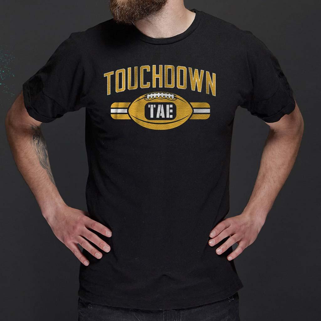 touchdown-tae-t-shirts