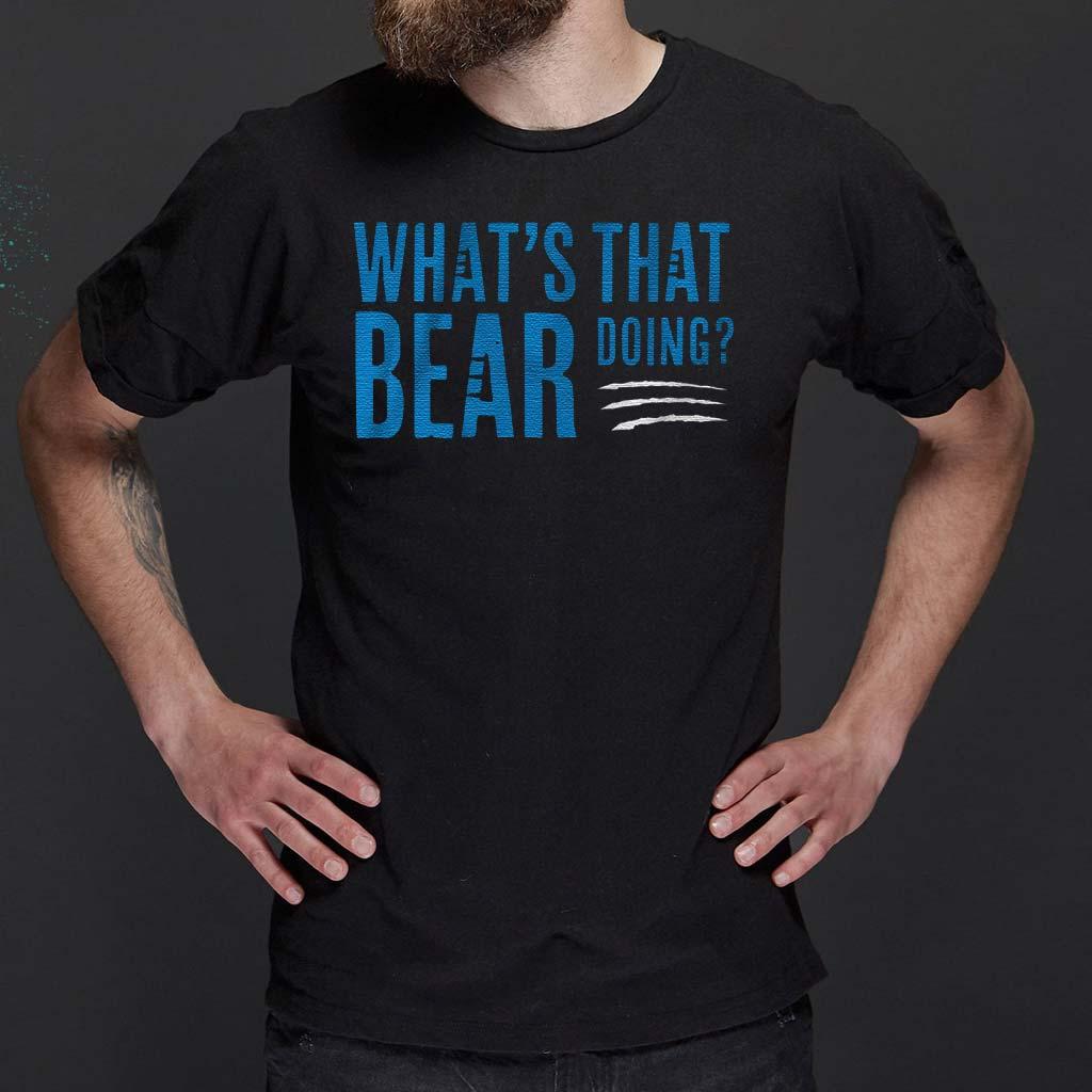 whats-that-bear-doing-t-shirt