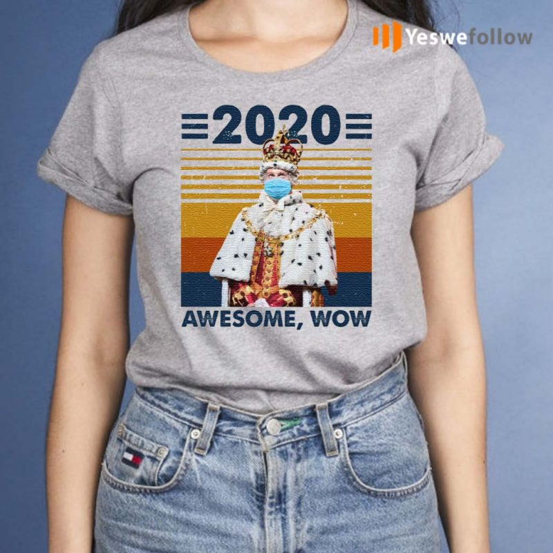 2020-Awesome-Wow-T-Shirts
