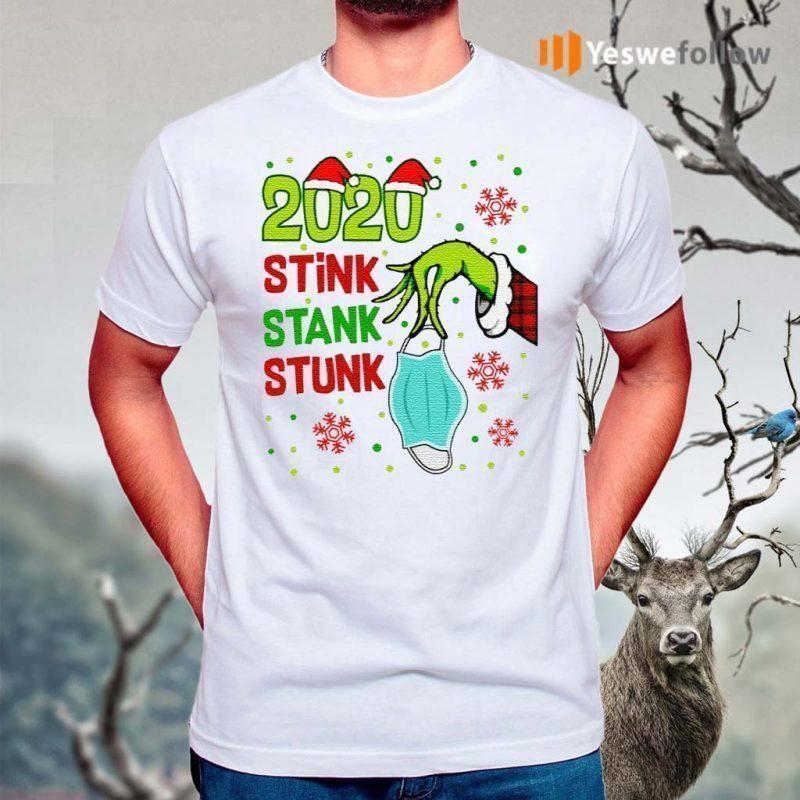 2020-Stink-Stank-Stunk-Christmas-T-Shirts