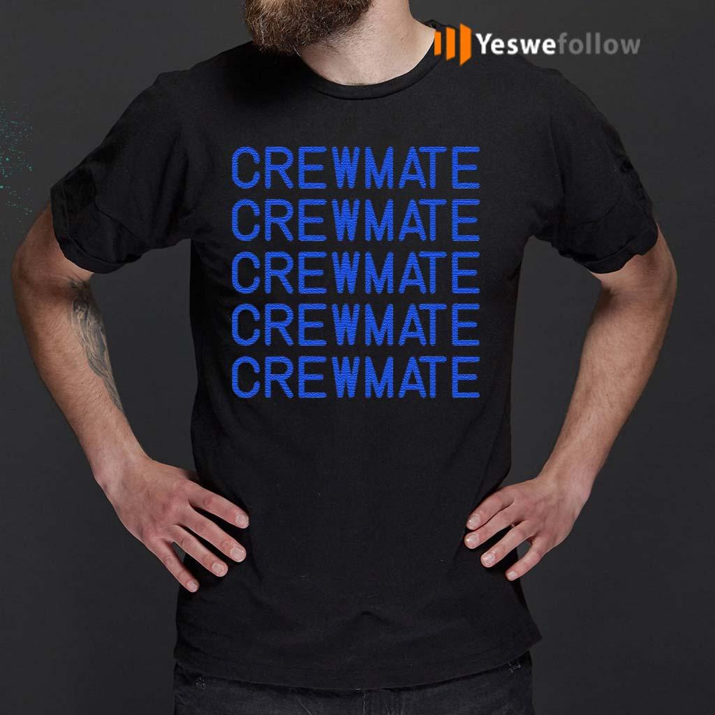 Among-Crewmate-Us-Game-T-Shirts