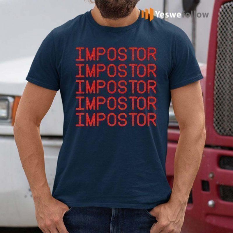 Among-Impostor-Us-Game-T-Shirts