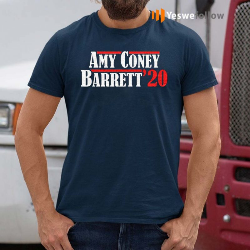 Amy-Coney-Barrett-20-T-Shirts