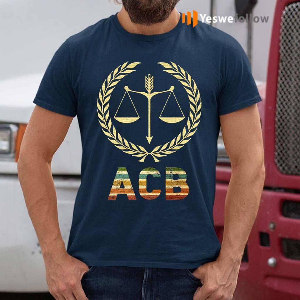 Amy-Coney-Barrett-T-Shirts