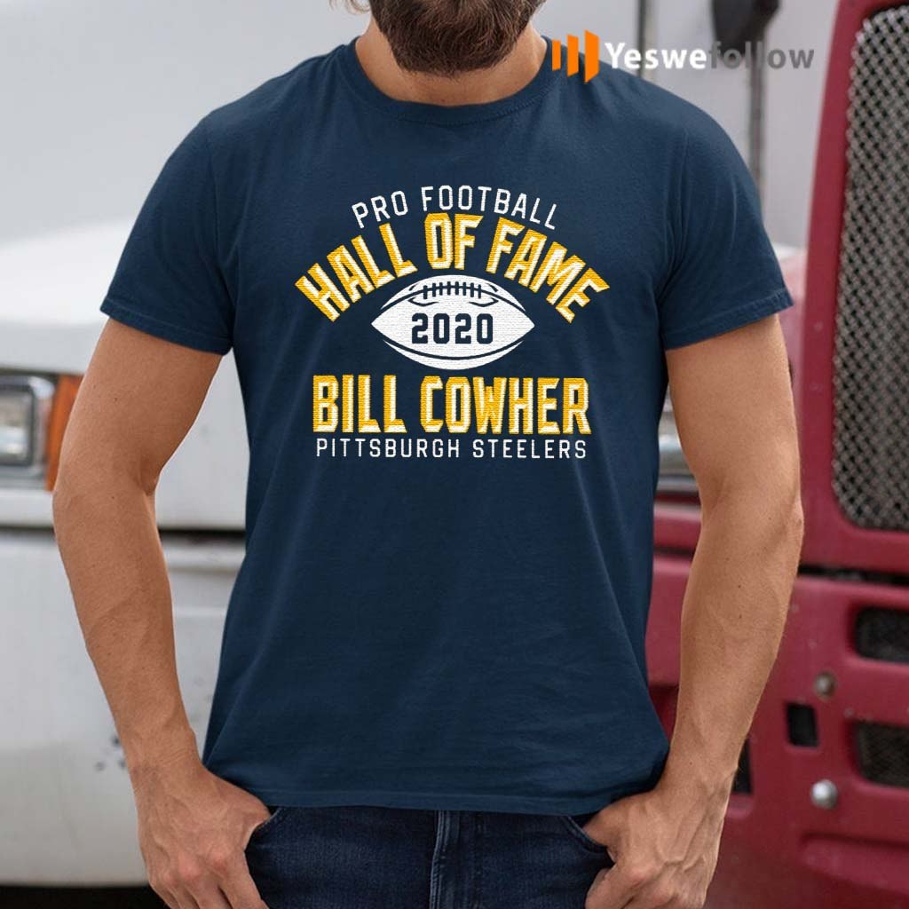 Bill-Cowher-Class-Of-2020-Elected-Shirts