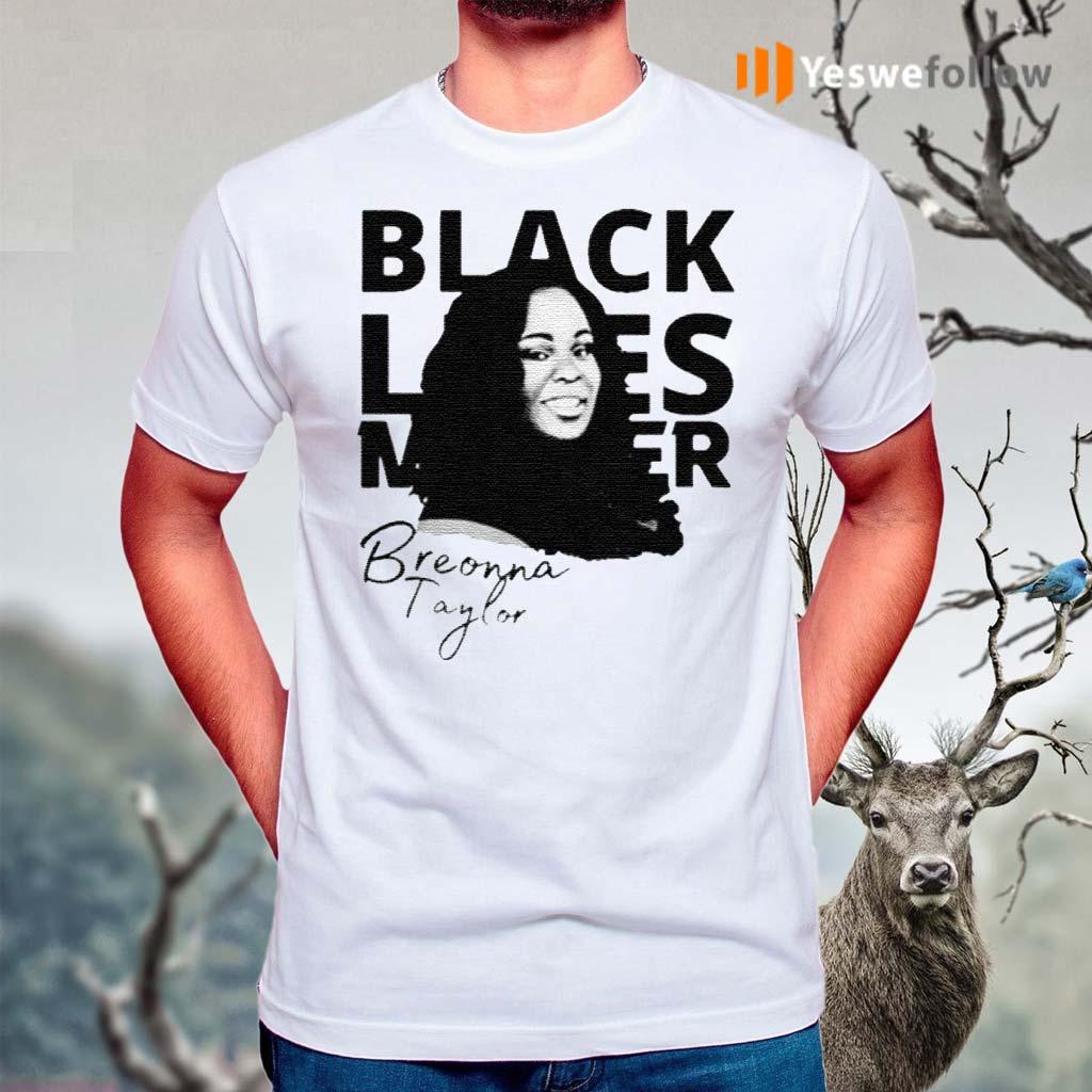 Breonna-Taylor-T-Shirts