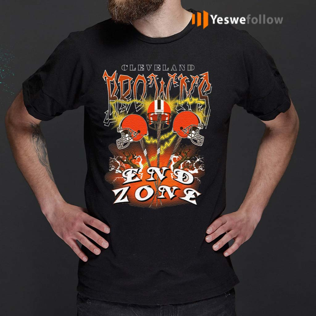 Cleveland-Browns-End-Zone-Shirts