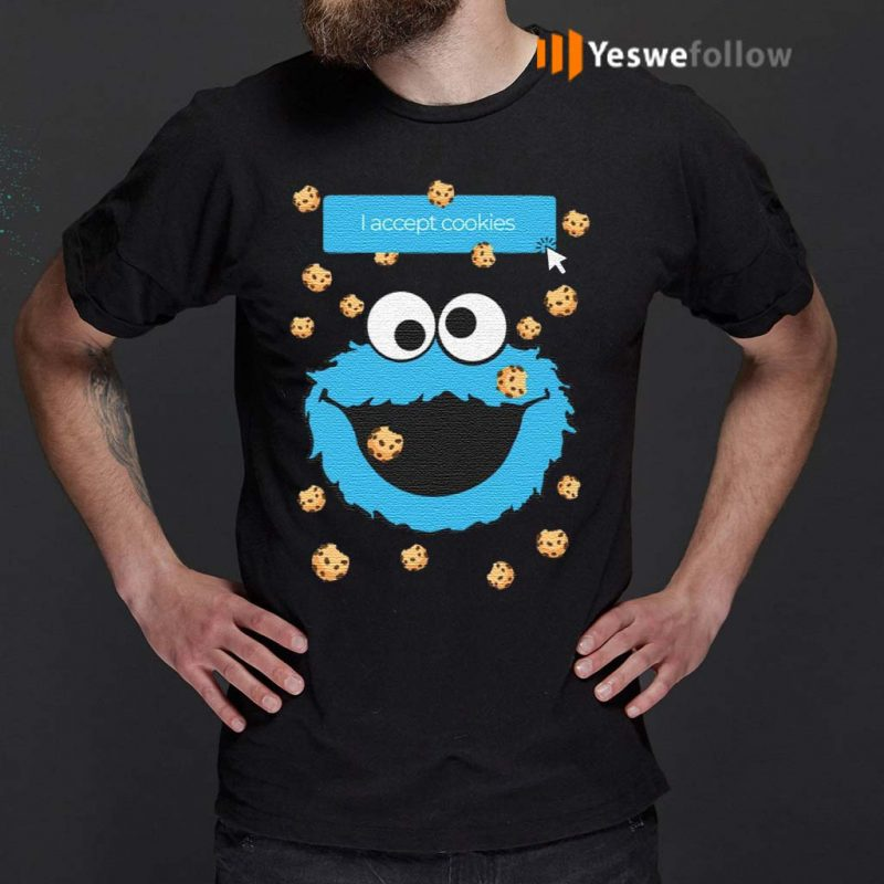 Cookie-Monster-I-Accept-Cookies-Shirt