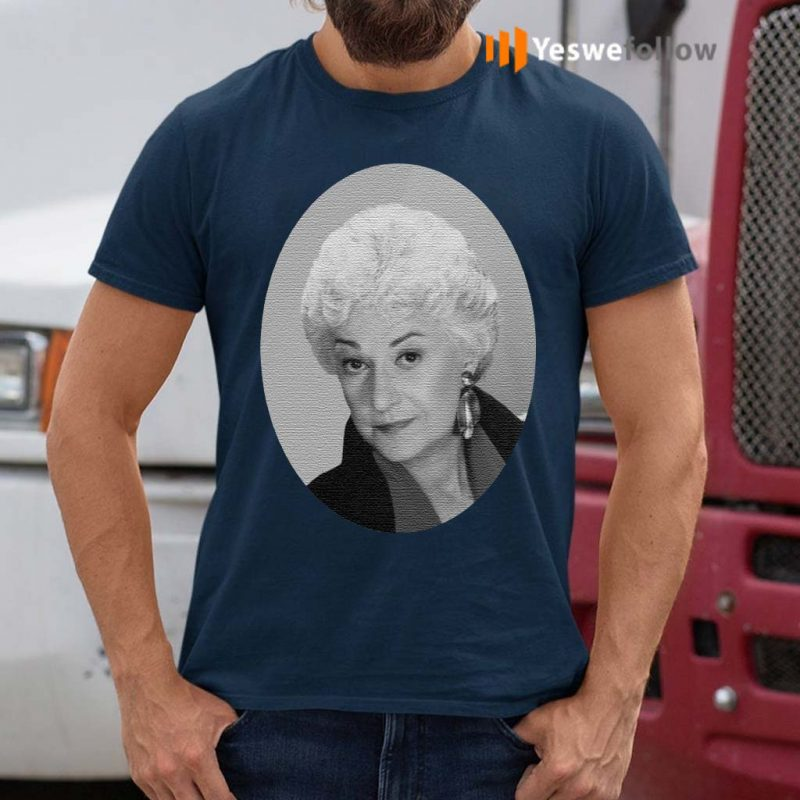Deadpool-Bea-Arthur-Shirt