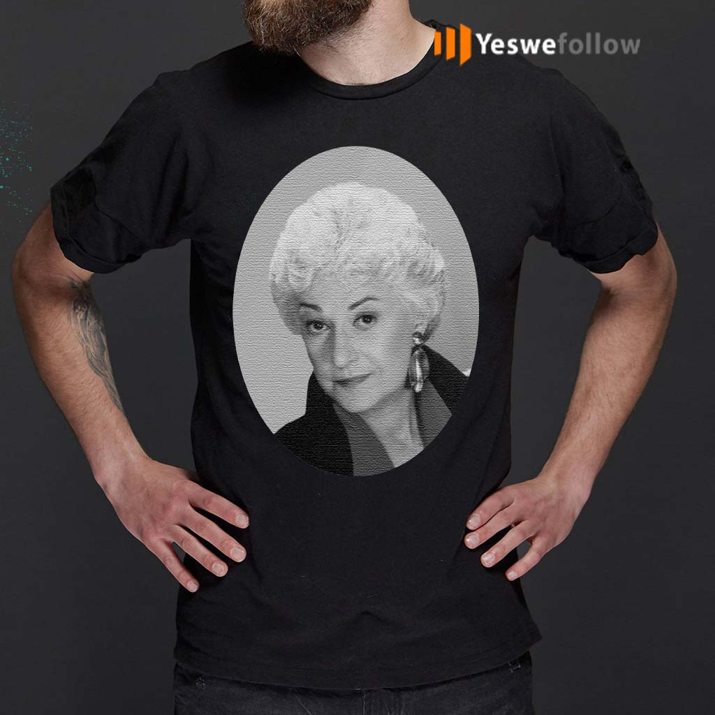 Deadpool-Bea-Arthur-Shirts