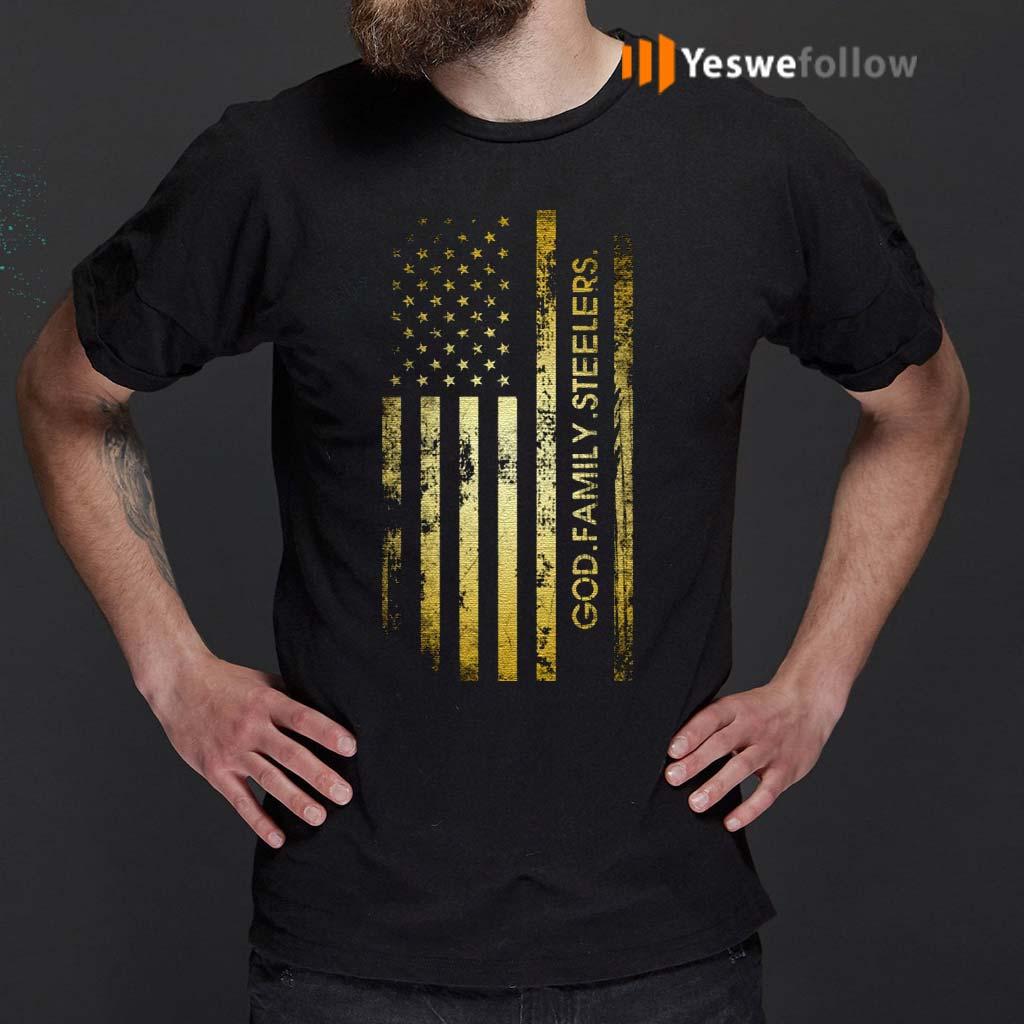 God-Family-Badass-Veteran-T-Shirts