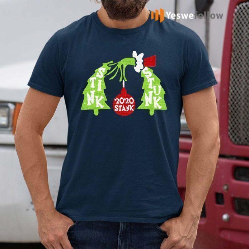 Grinch-2020-Stink-Stank-Stunk-Shirts