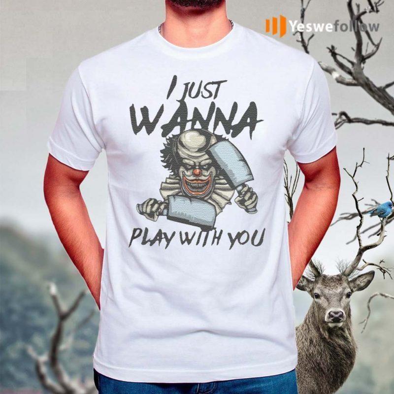 Halloween-Joker-I-just-wanna-play-with-you-shirt