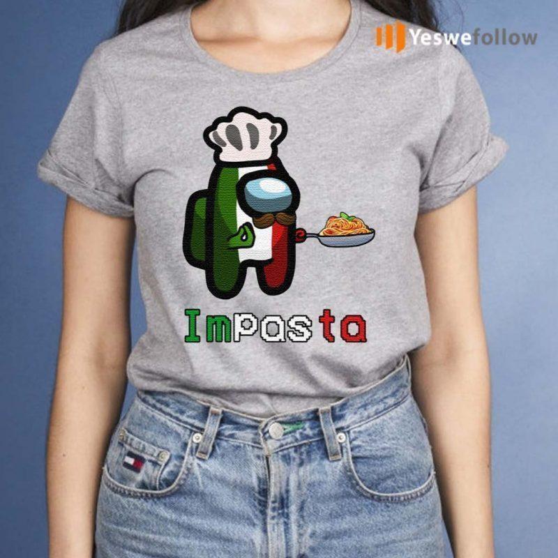 Impasta-Impostor-Shirt