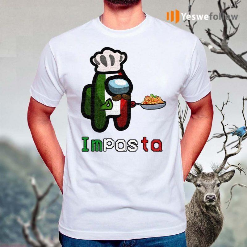 Impasta-Impostor-Shirts