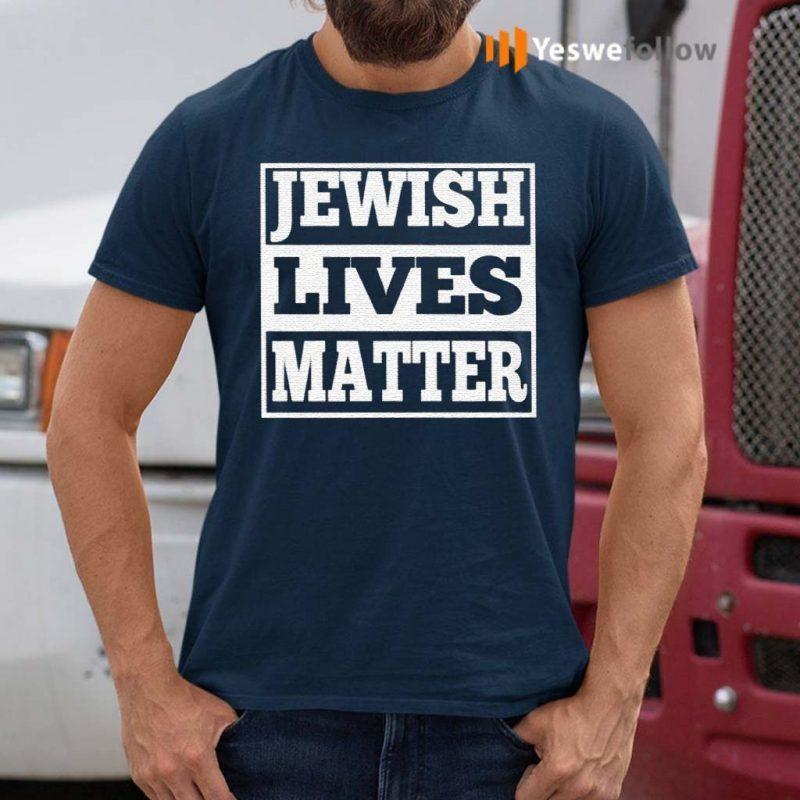 Jewish-Lives-Matter-Shirt