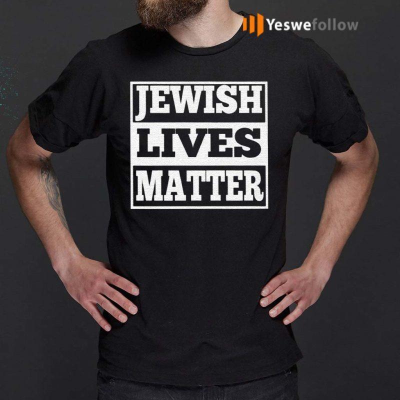 Jewish-Lives-Matter-Shirts