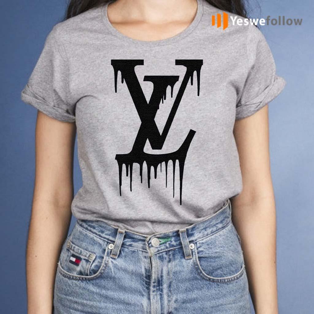 Jordan-Crimson-Tint-LV-Drip-T-Shirt