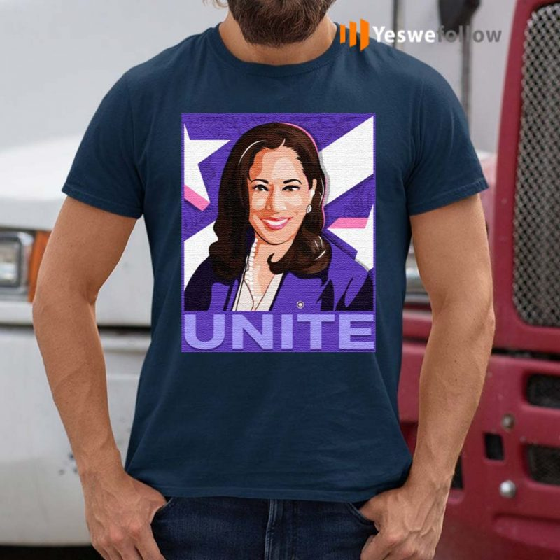 Kamala-Harris-Unite-2020-T-Shirt