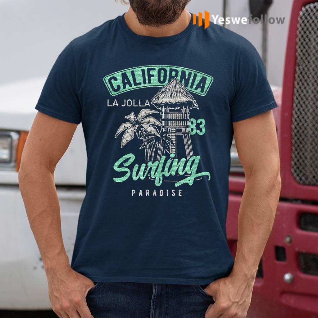 La-Jolla-Vintage-Retro-70S-80S-T-Shirts
