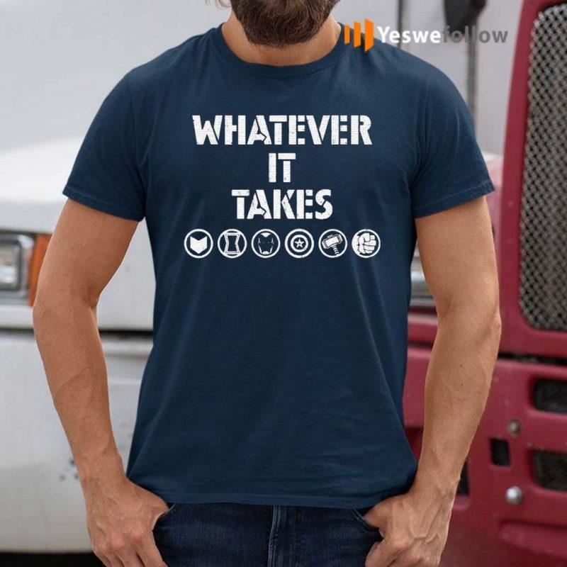 Marvel-Avengers-Endgame-Whatever-It-Takes-T-Shirt