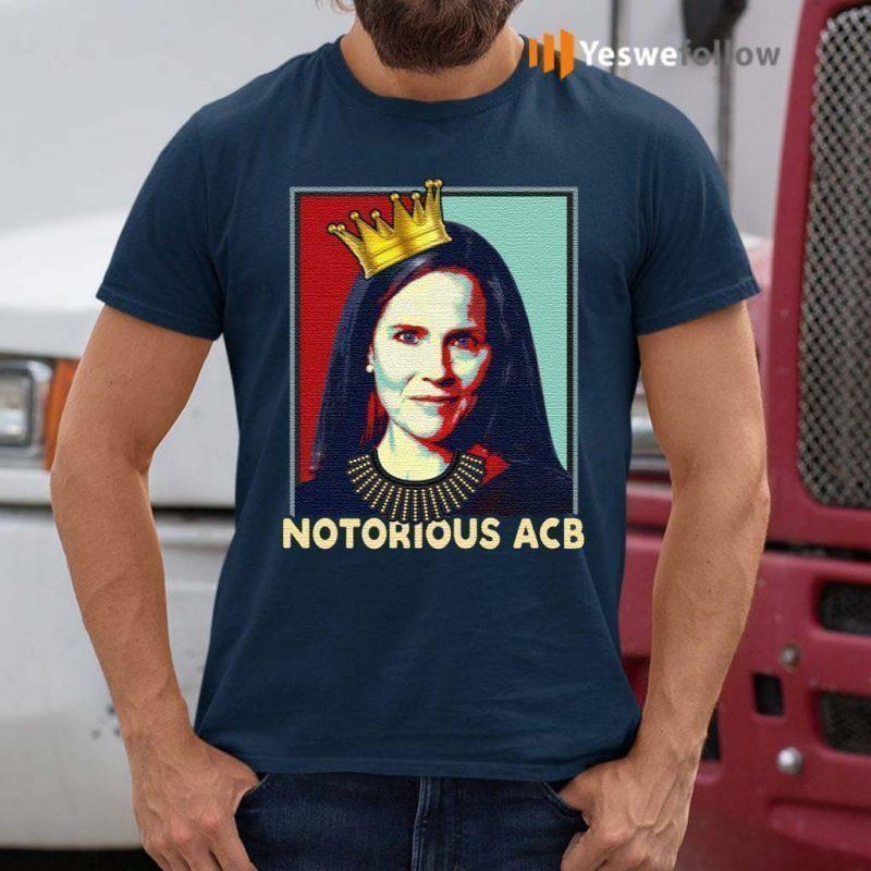 Notorious-ACB-Amy-Coney-Barrett-Hope-T-Shirt