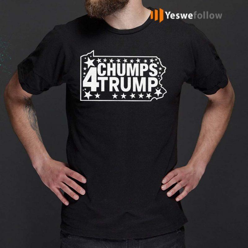 PA-Chumps-For-Trump-Shirts