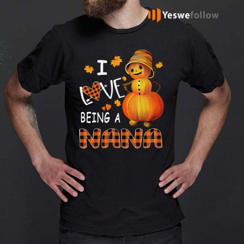 Pumpkin-I-Love-Being-A-Nana-TShirts