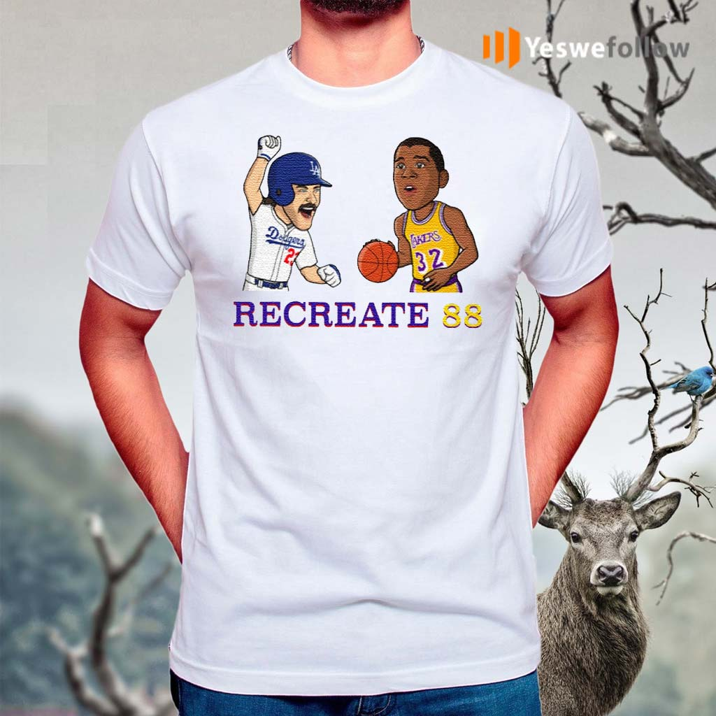 Recreate-88-Shirt