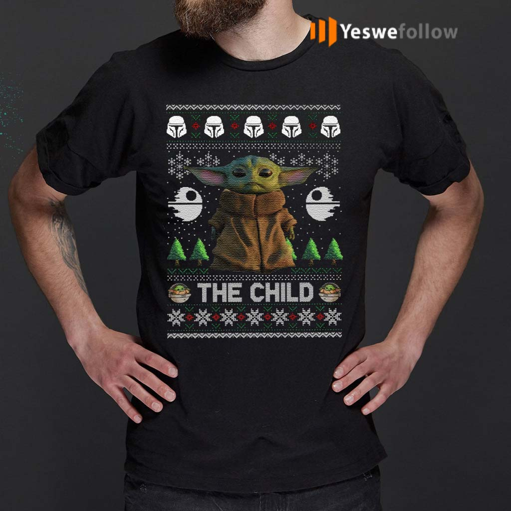 The-Child-Baby-Yoda-Ugly-Christmas-T-Shirt