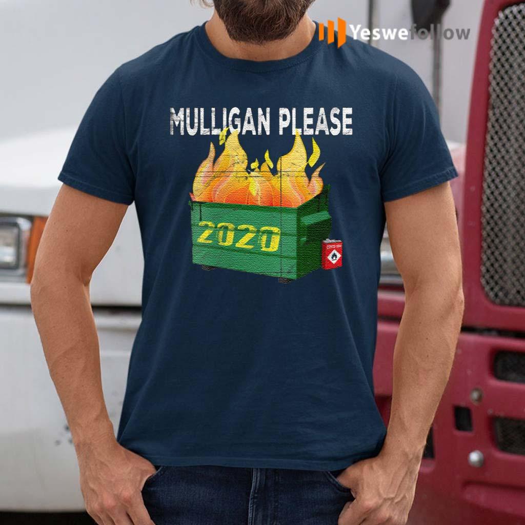 Women's-Funny-2020-Dumpster-Fire-Golfer-Mulligan-Do-Over-Shirt