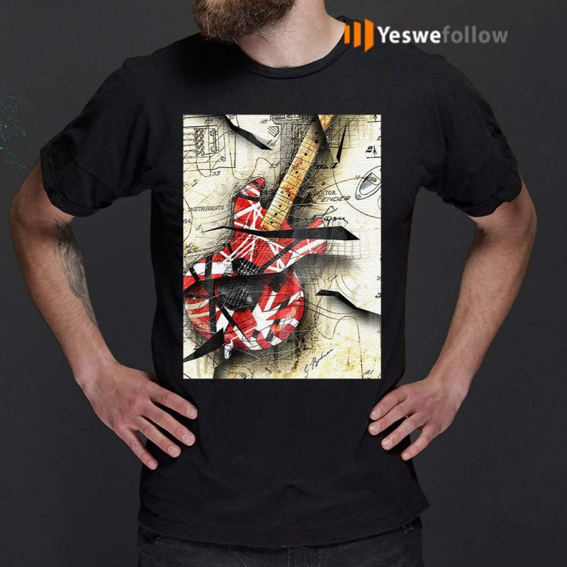 abstract-van-vintage-Graphic-T-Shirt