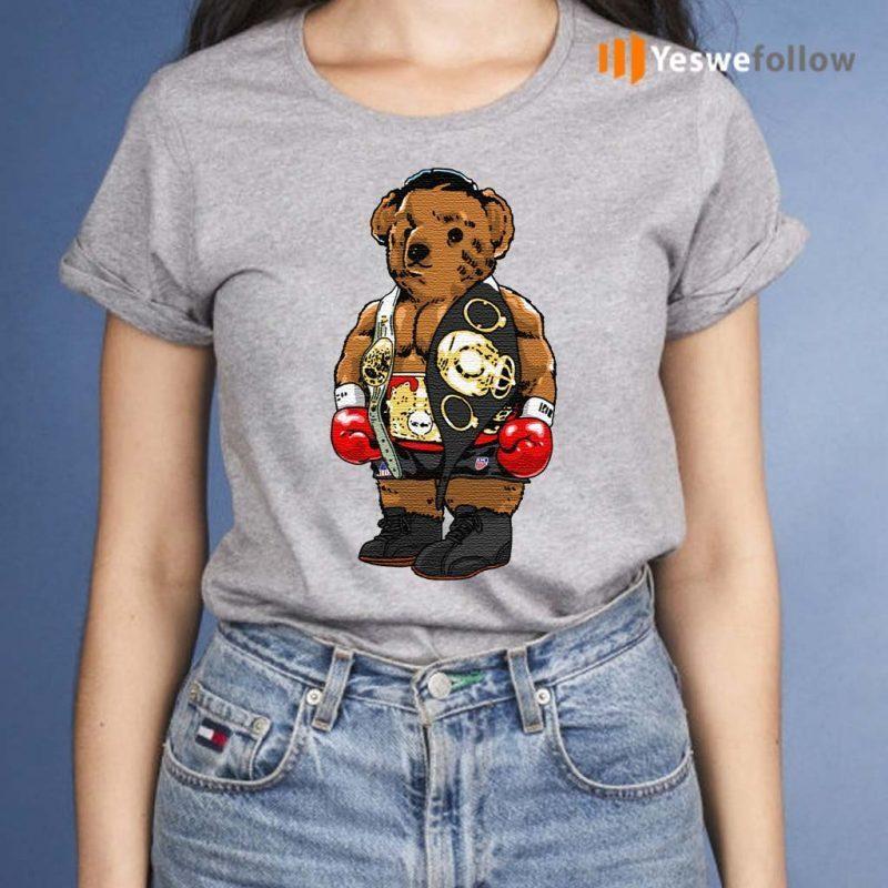 along-the-way-t-shirt