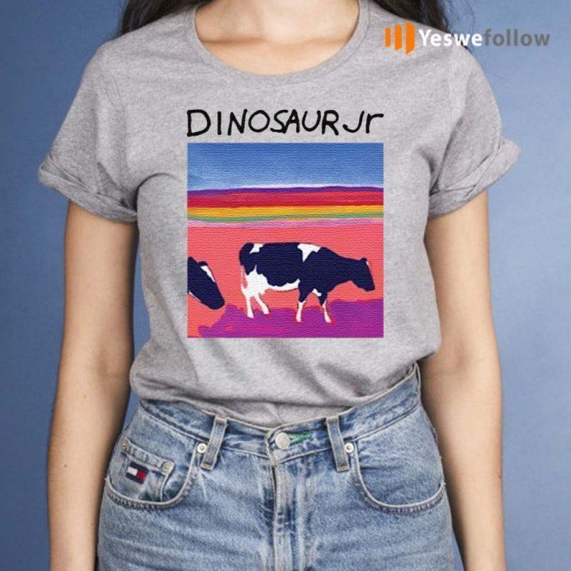 dinosaur-jr-t-shirts