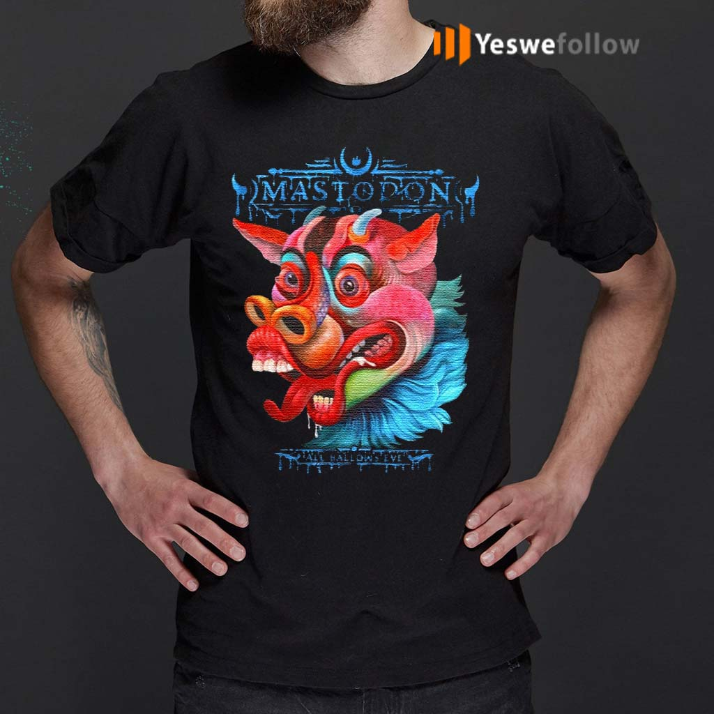mastodon-all-halloween-t-shirts